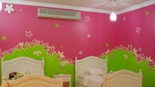 getlinkyoutube.com-غرف اطفال مودرن روعه 2014  01061604078
