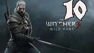 getlinkyoutube.com-The Witcher 3: Wild Hunt - Gameplay Walkthrough Part 10: Exploring White Orchard - 1 Hour Free Roam