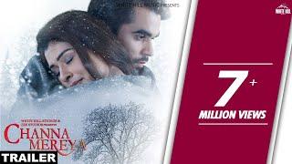 New Punjabi Movie 2017-Channa Mereya-Off Trailer-Ninja-Amrit Maan-Pankaj Batra- Punjabi Movies 2017