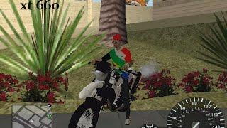 getlinkyoutube.com-Gta SA : MC BRUNIM - DOM DO TOQUE ♪ + DOWNLOAD XT660