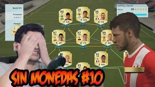 FIFA 16 Ultimate Team -Aveces quiero llorar - Enfrentando Equipos Chetados de la BBVA