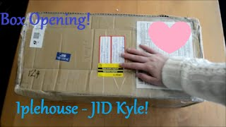 getlinkyoutube.com-Disappointing Box Opening| My 3rd BJD - Iplehouse J.I.D Kyle! *Now SOLD*