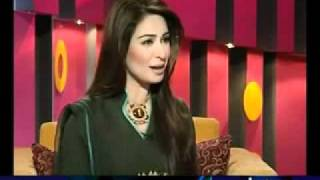 getlinkyoutube.com-Inzamaam Ul Haq in Reema Show 20th February 2011 Part 2/3 www.techgrave.net
