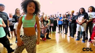 getlinkyoutube.com-LES TWINS AT CITY DANCE SAN FRANCISCO : KIDS ONLY 2015
