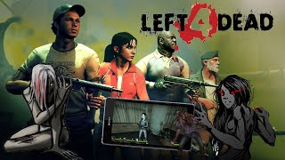 getlinkyoutube.com-Como Descargar Left 4 Dead para Android 2016