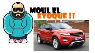 getlinkyoutube.com-IRBAN CANULAR : MOUL el EVOQUE !!