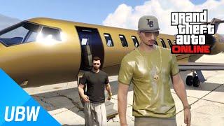 GTA 5 부당이득 파트1 업데이트 리뷰 - GTA 5 Update Review: ILL-Gotten Gains Part 1