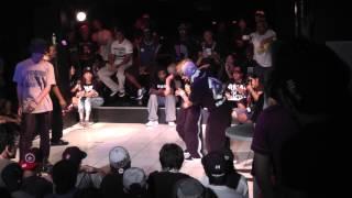 getlinkyoutube.com-Youki&Kyogo vs RUSH BALL HIPHOP BEST4 WDC JAPAN FINAL