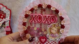 getlinkyoutube.com-Magnolia Tilda Valentine Shaker Cards