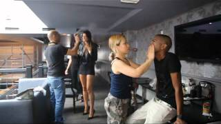 Colonel Reyel - Dis moi oui (feat. Krys) (Making of)