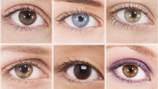 getlinkyoutube.com-Most Flattering Eye Makeup For Your Eye Shape | NewBeauty Tips and Tutorials