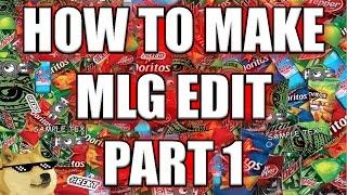 getlinkyoutube.com-How To: Make MLG Edit in Vegas Pro 14, 13, 12 & 11 [Part 1]