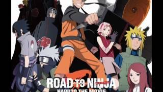 getlinkyoutube.com-Naruto Shippuuden Movie 6: Road to Ninja OST - 22. No Home