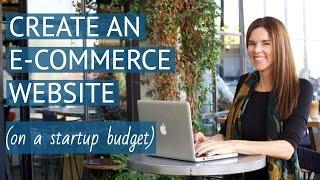 getlinkyoutube.com-Storefront: How To Make An Ecommerce WordPress Website - On A Budget 2016