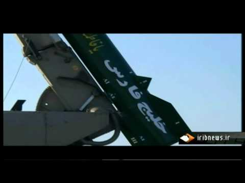 Iran 'mass-producing anti-ship missiles' - 7 February 2011