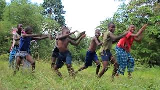 Pole Pole by Gospel Ngoma, DR Congo Children Dance Song By Gospel Ngoma / Itunes.