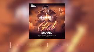 Mc One - God  (Audio Officiel)