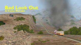 getlinkyoutube.com-Bad Look Out: A Trainz Remake
