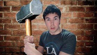 getlinkyoutube.com-DESTRUCCIÓN!! - Where Is My Hammer