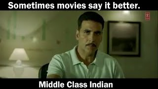 Sometimes Movie Says It Better - After Uri Attack