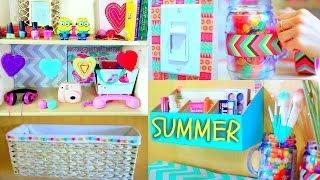 getlinkyoutube.com-DIY Room Decor | Tumblr Room Makeover!
