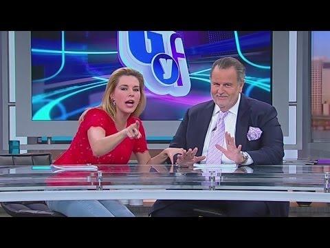 Alicia Machado lo aclaró todo, ¿está realmente enojada con Osmel?