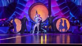 Jennifer Lopez Celia Cruz/ lets get loud