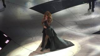 getlinkyoutube.com-Selena Gomez - Same Old Love - live - Revival Tour - Orlando, Florida