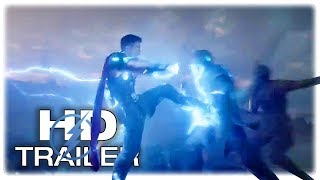 THOR RAGNAROK Thor Gets His Powers Back Trailer (2017) Marvel Superhero Movie HD width=
