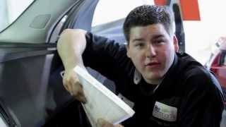 getlinkyoutube.com-Ray Chevrolet-How to change a cabin air filter
