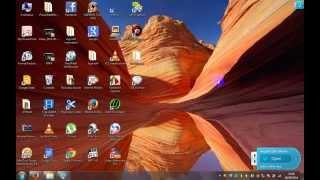 getlinkyoutube.com-برنامج خطير USB Dumper لنسخ محتويات الفلاش ميموري  من دون لفت الانتباه !