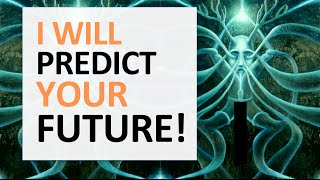 getlinkyoutube.com-100% accurate: I can predict YOUR future!! (incredible mind reading experiment)