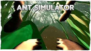 getlinkyoutube.com-Furnicile extraterestre | Ant Simulator