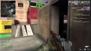 getlinkyoutube.com-Red Crucible: Firestorm - M14 and Venom B Gameplay
