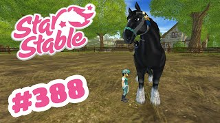 getlinkyoutube.com-Star Stable Online - NEW SHIRE HORSES - Del 388