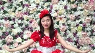 getlinkyoutube.com-Nhảy cùng BiBi 2015 - Em là hoa hồng nhỏ