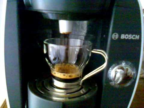 Bosch Coffee Maker Tassimo Manual Red Light : Bosch TAS4511UC - Tassimo Single-Serve Coffee Brewer Support and Manuals
