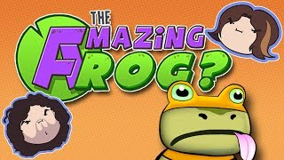 getlinkyoutube.com-Amazing Frog? - Game Grumps
