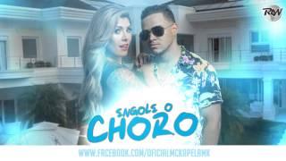 getlinkyoutube.com-MC Kapela MK - Engole o Choro (Com a Letra) Lançamento 2015