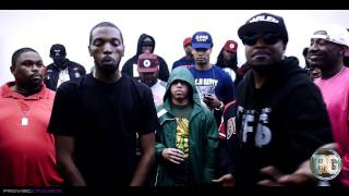 getlinkyoutube.com-SNAKE EYES VS BLAQ MUGGA  RAP BATTLE