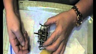 getlinkyoutube.com-Cuckoo Clock Repair 2.wmv