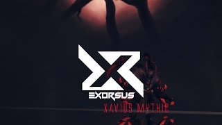 getlinkyoutube.com-Exorsus vs Xavius Mythic World First