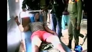 CRTV News Report on Boko Haram Attack on Kolofata
