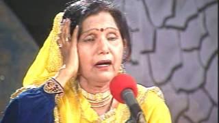 Dogri Song II Maruve di chaava II Krishna Kumari II Dogri Folk Song II Bhakh II Jammu width=