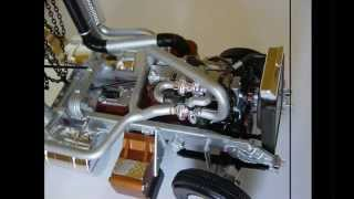 Kenworth K100 Aerodyne Revell 1:25
