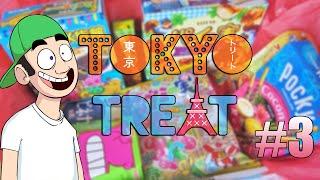 getlinkyoutube.com-Enda mer godteri fra Japan!   TokyoTreat #3