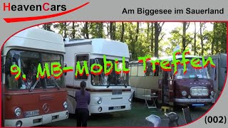 getlinkyoutube.com-9. MB-Mobil Treffen