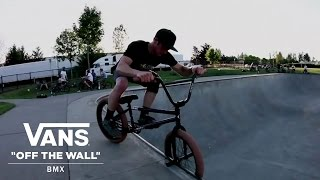 getlinkyoutube.com-Roaming in the NorthWest | BMX | VANS