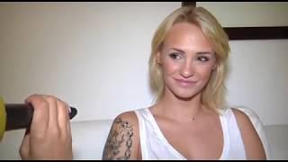 "getlinkyoutube.com-Paow: ""Har tatuerat in en Paradise-deltagares namn"""