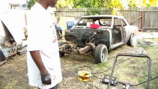 getlinkyoutube.com-1966 SKYLARK PARTS FOR SALE